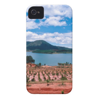 Funda Para iPhone 4 De Case-Mate Vietnamese Forest Lake