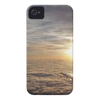 Funda Para iPhone 4 De Case-Mate vuele los cielos divinos