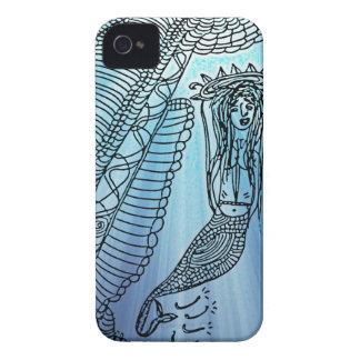Funda Para iPhone 4 Debajo del mar
