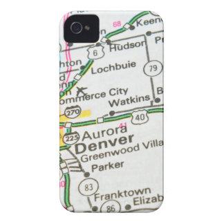 Funda Para iPhone 4 Denver, Colorado