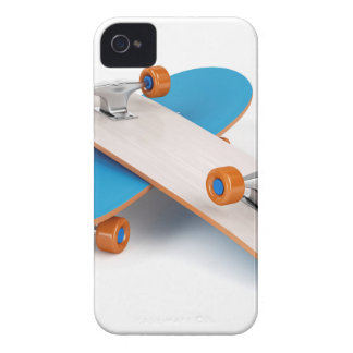 Funda Para iPhone 4 Dos monopatines