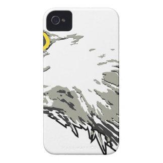 Funda Para iPhone 4 Eagle