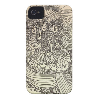 Funda Para iPhone 4 El Norns