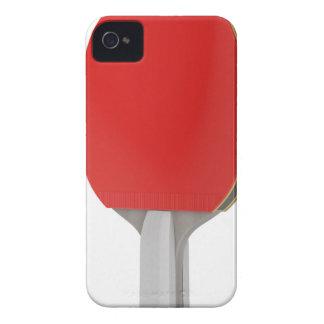 Funda Para iPhone 4 Estafa del ping-pong