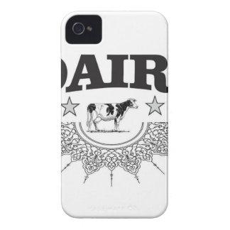 Funda Para iPhone 4 gloria de la lechería