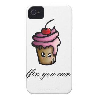 Funda Para iPhone 4 Hay mollete que usted puede hacer sobre él