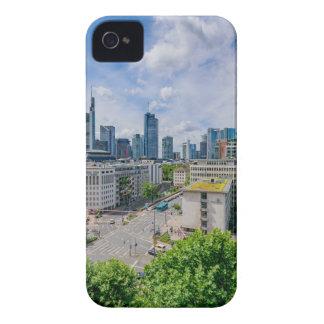Funda Para iPhone 4 Horizonte de Francfort