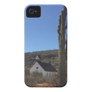 Funda Para iPhone 4 Iglesia del oeste vieja