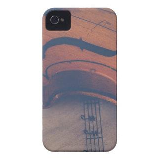 Funda Para iPhone 4 Instrumento musical clásico del instrumento de