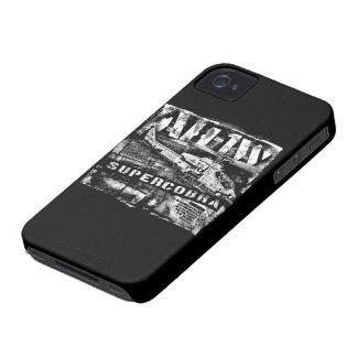 Funda Para iPhone 4 iPhone de AH-1 SuperCobra/caso del iPad