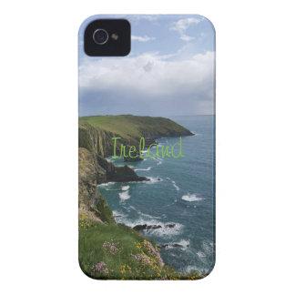 Funda Para iPhone 4 Irlandés puro. Un artículo beuatiful
