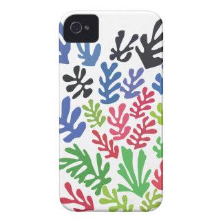 Funda Para iPhone 4 La Gerbe por Matisse