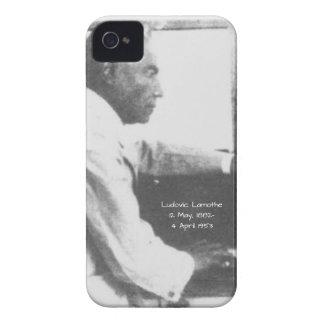 Funda Para iPhone 4 Ludovico Lamothe