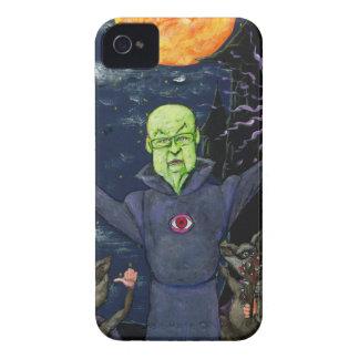 Funda Para iPhone 4 Mapaches del mago y del mal