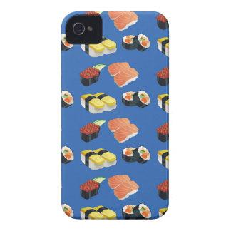 Funda Para iPhone 4 Modelo del sushi