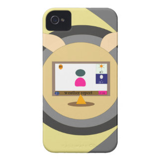 Funda Para iPhone 4 news1