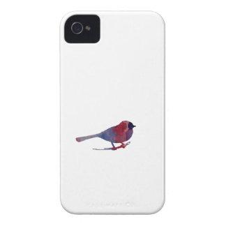 Funda Para iPhone 4 Pájaro