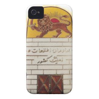 Funda Para iPhone 4 Policía secreta persa SAVAK