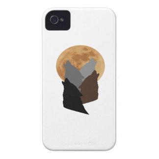 Funda Para iPhone 4 Por la luz de la luna