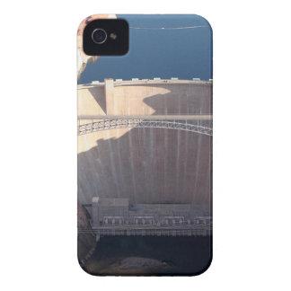 Funda Para iPhone 4 Presa y puente, Arizona de Glen Canyon