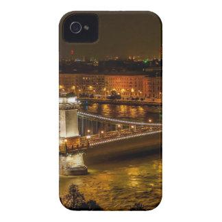 Funda Para iPhone 4 Puente de cadena de Szechenyi