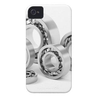 Funda Para iPhone 4 Rodamientos con diversos tamaños