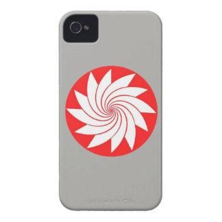 Funda Para iPhone 4 Spiral3