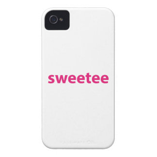 Funda Para iPhone 4 Sweetee