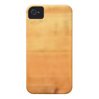 Funda Para iPhone 4 textura lisa del moreno