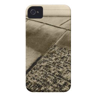 Funda Para iPhone 4 Tierra del aire