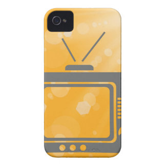 Funda Para iPhone 4 TV vieja