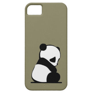Funda para iPhone 5/5S Barely There de Case-Mate