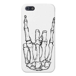 Funda Para iPhone 5 Caja de los cuernos