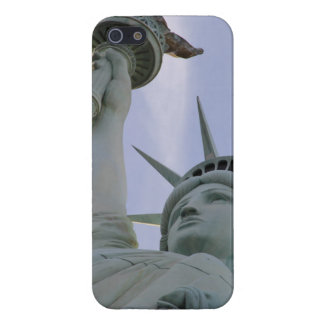 Funda Para iPhone 5 Estatua de la libertad