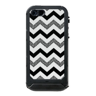 Funda Para iPhone 5 Incipio ATLAS ID ATLAS blanco ID™ del iPhone SE/5/5s de Chevron del