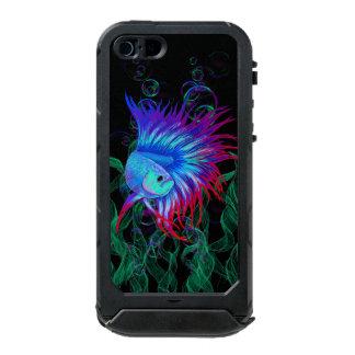 Funda Para iPhone 5 Incipio ATLAS ID Burbuja Betta