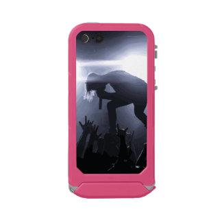Funda Para iPhone 5 Incipio ATLAS ID ¡Grítelo hacia fuera!