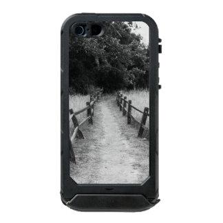 Funda Para iPhone 5 Incipio ATLAS ID La una caja menos viajada del teléfono