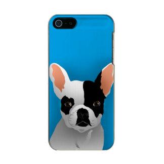 Funda Para iPhone 5 Incipio Feather Shine Arte del dogo - dogo francés