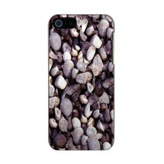Funda Para iPhone 5 Incipio Feather Shine Guijarros minúsculos