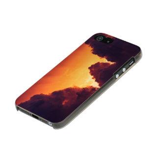 Funda Para iPhone 5 Incipio Feather Shine w en tiempo