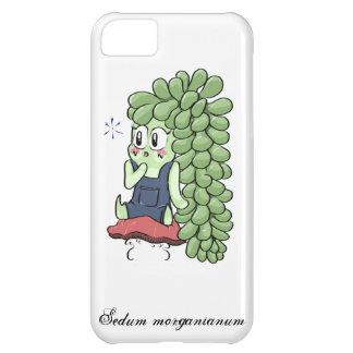 Funda Para iPhone 5C Caja del teléfono del cactus