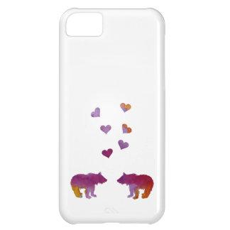 Funda Para iPhone 5C Oso Cubs