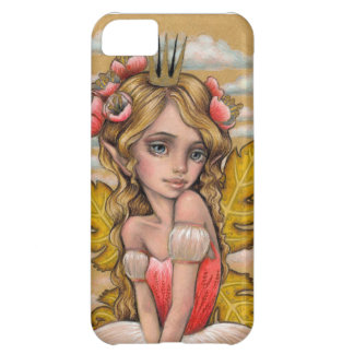 Funda Para iPhone 5C Princesa Fae