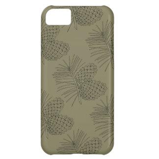Funda Para iPhone 5C Rama dos del pino
