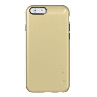 Funda Para iPhone 6 Plus Incipio Feather Shine Caso de encargo del iPhone 6/6s del BRILLO de