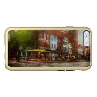 Funda Para iPhone 6 Plus Incipio Feather Shine Ciudad - Washington DC - vida en 7mo St 1912
