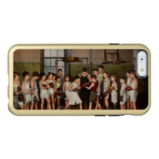 Funda Para iPhone 6 Plus Incipio Feather Shine Deporte - boxeo - puños de la furia 1924