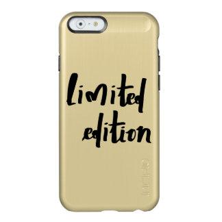 Funda Para iPhone 6 Plus Incipio Feather Shine edición limitada