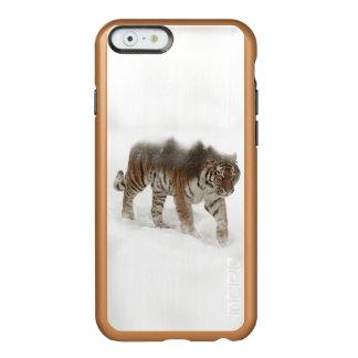 Funda Para iPhone 6 Plus Incipio Feather Shine Exposición-fauna tigre-Tigre-doble siberiana